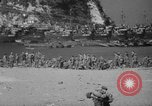 Image of Barrage Balloons Naples Italy, 1944, second 2 stock footage video 65675049276