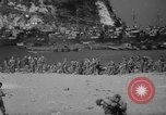Image of Barrage Balloons Naples Italy, 1944, second 3 stock footage video 65675049276