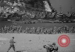 Image of Barrage Balloons Naples Italy, 1944, second 4 stock footage video 65675049276