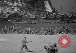 Image of Barrage Balloons Naples Italy, 1944, second 5 stock footage video 65675049276