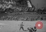 Image of Barrage Balloons Naples Italy, 1944, second 6 stock footage video 65675049276