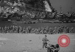 Image of Barrage Balloons Naples Italy, 1944, second 7 stock footage video 65675049276