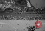 Image of Barrage Balloons Naples Italy, 1944, second 9 stock footage video 65675049276