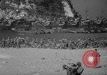 Image of Barrage Balloons Naples Italy, 1944, second 10 stock footage video 65675049276