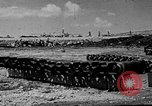 Image of Aerial Mine laying by B-29 bombers Mariana Islands, 1944, second 8 stock footage video 65675049278