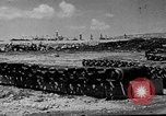 Image of Aerial Mine laying by B-29 bombers Mariana Islands, 1944, second 9 stock footage video 65675049278
