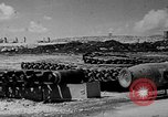 Image of Aerial Mine laying by B-29 bombers Mariana Islands, 1944, second 12 stock footage video 65675049278