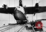 Image of Blohm and Voss Bv 138 float plane North Sea, 1944, second 11 stock footage video 65675049280