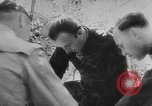 Image of German reconnaissance plane Russia, 1943, second 6 stock footage video 65675049283