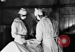Image of doctors Atlantic Ocean, 1923, second 5 stock footage video 65675049288
