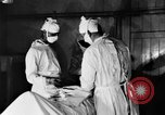 Image of doctors Atlantic Ocean, 1923, second 6 stock footage video 65675049288