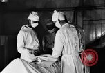 Image of doctors Atlantic Ocean, 1923, second 8 stock footage video 65675049288