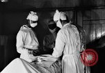 Image of doctors Atlantic Ocean, 1923, second 9 stock footage video 65675049288