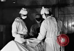 Image of doctors Atlantic Ocean, 1923, second 10 stock footage video 65675049288