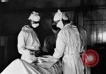 Image of doctors Atlantic Ocean, 1923, second 11 stock footage video 65675049288