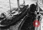 Image of transport ship Atlantic Ocean, 1923, second 2 stock footage video 65675049290
