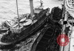 Image of transport ship Atlantic Ocean, 1923, second 6 stock footage video 65675049290