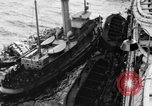 Image of transport ship Atlantic Ocean, 1923, second 8 stock footage video 65675049290