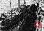 Image of transport ship Atlantic Ocean, 1923, second 10 stock footage video 65675049290