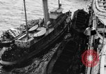 Image of transport ship Atlantic Ocean, 1923, second 12 stock footage video 65675049290