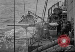 Image of artillery aboard a ship Atlantic Ocean, 1923, second 6 stock footage video 65675049291