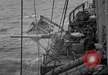 Image of artillery aboard a ship Atlantic Ocean, 1923, second 12 stock footage video 65675049291