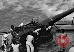 Image of gun crew Atlantic Ocean, 1923, second 6 stock footage video 65675049292