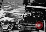 Image of gun crew aiming Atlantic Ocean, 1923, second 7 stock footage video 65675049293