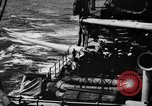 Image of gun crew aiming Atlantic Ocean, 1923, second 9 stock footage video 65675049293