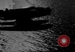 Image of German torpedo hits mine Atlantic Ocean, 1943, second 3 stock footage video 65675049295