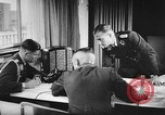 Image of Nazi Army officers European Theater, 1943, second 1 stock footage video 65675049298