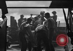 Image of United States battleship Colorado Pacific Ocean, 1944, second 3 stock footage video 65675049305