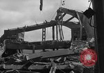 Image of maritime fort Cherbourg Normandy France, 1944, second 7 stock footage video 65675049309