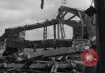 Image of maritime fort Cherbourg Normandy France, 1944, second 8 stock footage video 65675049309