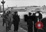 Image of Admiral Bertram Ramsay Cherbourg Normandy France, 1944, second 1 stock footage video 65675049311