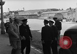 Image of Admiral Bertram Ramsay Cherbourg Normandy France, 1944, second 2 stock footage video 65675049311