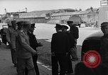 Image of Admiral Bertram Ramsay Cherbourg Normandy France, 1944, second 3 stock footage video 65675049311