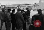 Image of Admiral Bertram Ramsay Cherbourg Normandy France, 1944, second 5 stock footage video 65675049311