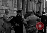 Image of Admiral Bertram Ramsay Cherbourg Normandy France, 1944, second 7 stock footage video 65675049311