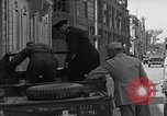 Image of Admiral Bertram Ramsay Cherbourg Normandy France, 1944, second 10 stock footage video 65675049311