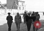 Image of Admiral Bertram Ramsay Cherbourg Normandy France, 1944, second 1 stock footage video 65675049313