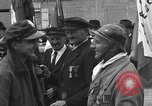 Image of French soldiers Cherbourg Normandy France, 1944, second 1 stock footage video 65675049321