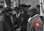 Image of French soldiers Cherbourg Normandy France, 1944, second 2 stock footage video 65675049321
