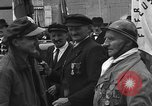 Image of French soldiers Cherbourg Normandy France, 1944, second 3 stock footage video 65675049321