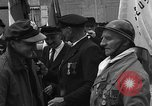 Image of French soldiers Cherbourg Normandy France, 1944, second 4 stock footage video 65675049321