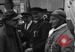 Image of French soldiers Cherbourg Normandy France, 1944, second 5 stock footage video 65675049321