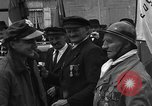 Image of French soldiers Cherbourg Normandy France, 1944, second 6 stock footage video 65675049321