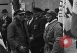 Image of French soldiers Cherbourg Normandy France, 1944, second 8 stock footage video 65675049321