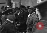 Image of French soldiers Cherbourg Normandy France, 1944, second 9 stock footage video 65675049321