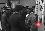 Image of French soldiers Cherbourg Normandy France, 1944, second 10 stock footage video 65675049321